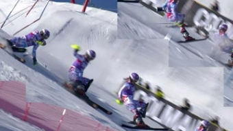 Dromo DroCAS™ – Ski